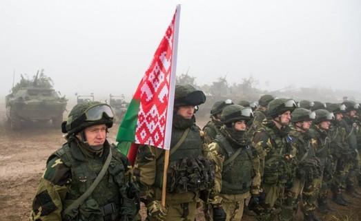 Россия готовит для Беларуси её персональный Глайвиц
