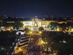 Крупнейший в Европе музыкальный фестиваль проходит в Одессе (ФОТО, ВИДЕО)