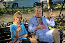 12-й Вышиванковый фестиваль в Одессе собрал более 400 участников (ФОТО, ВИДЕО)