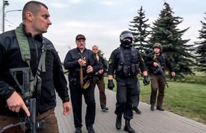Трансформация Александра Лукашенко из миротворца в диктатора-изгоя