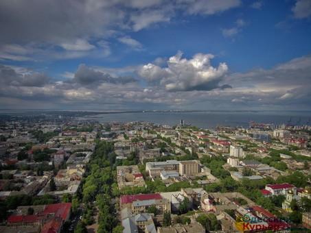 Отключения света в Одессе 25 августа