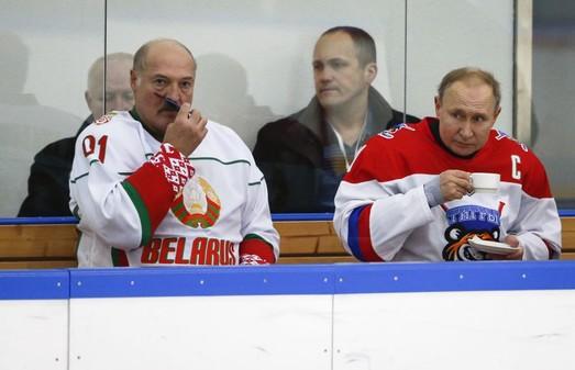 """Москва реанимирует """"союзное государство"""" с Беларусью – без оговорок"""