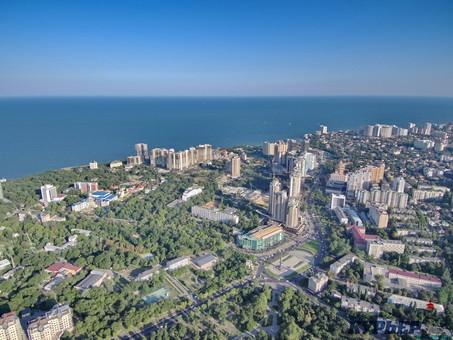 Кивалова обвиняют в краже одесской городской земли под церковную школу