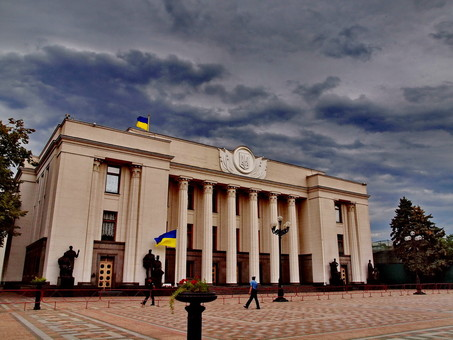 Одесские нардепы снова получили деньги из бюджета на проживание в Киеве