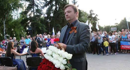 Оккупация Беларуси: в информационную повестку включают иностранных марионеток ГРУ