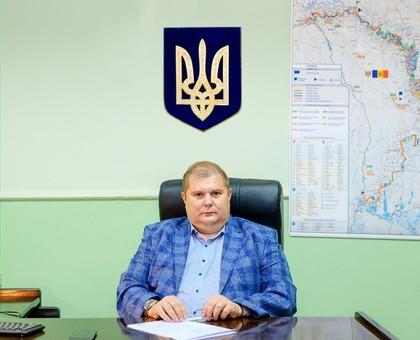 В Одессу назначили нового начальника таможни