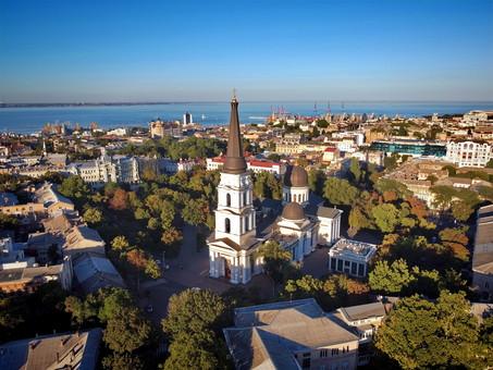 Городской бюджет Одессы из-за карантина не получил почти 500 миллионов