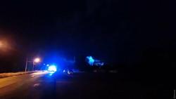 В Одессе минувшей ночью взорвалась электроподстанция на территории нефтеперерабатывающего завода