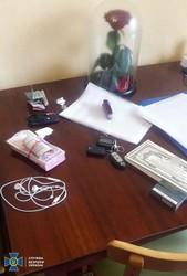 В Одессе СБУ прекратила работу финансовой пирамиды B2B jewelry