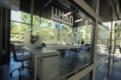 В Одессе открыли новый центр админуслуг на поселке Котовского
