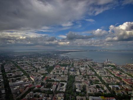 Где в Одессе отключат свет в первый день осени