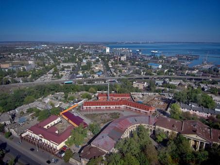 В Одессе объявили тендер на создание городской ПЦР-лаборатории