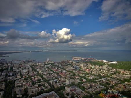 Где в Одессе отключат свет 3 сентября