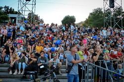 Глава Минздрава критикует несоблюдение карантина в Одессе в день города (ВИДЕО)