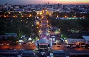 В Одессе теперь восемь избирательных округов