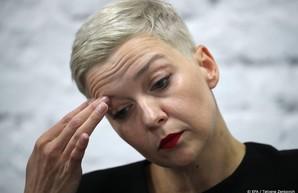 Похищение Марии Колесниковой: прорыв границы или спектакль трёх актёров