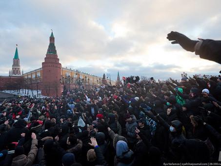 Цель России извратить и нивелировать европейские символы и ценности