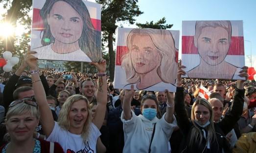 Беларуский провал или ошибка Европы, украинский лепрозорий и польза потребителей информационного фаст-фуда