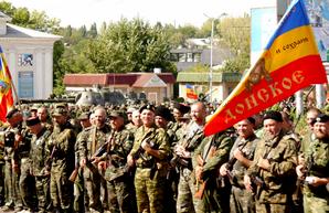 """Гибридные козаки будут принимать участие в учениях """"Кавказ-2020"""""""