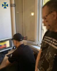 СБУ в Одессе задержала очередного пророссийского агитатора
