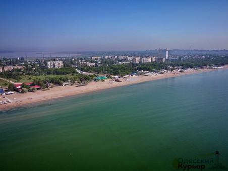 В Одессе вернули городу участок земли в Лузановке