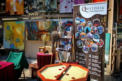 В Одессе прошел семейный фестиваль (ФОТО)