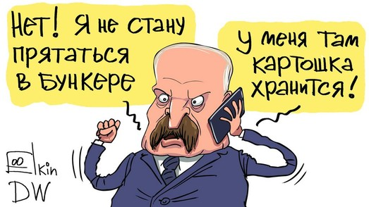 "Операция ""Ы"" и другие приключения Шурика Лукашенко"