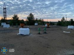 Одессит собирался устроить террористический акт: оставить без воды областной центр