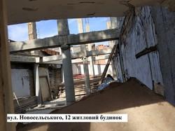 За неделю в Одессе нашли почти три десятка нахалстроев