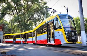 Одесский горсовет изменил программу развития электротранспорта