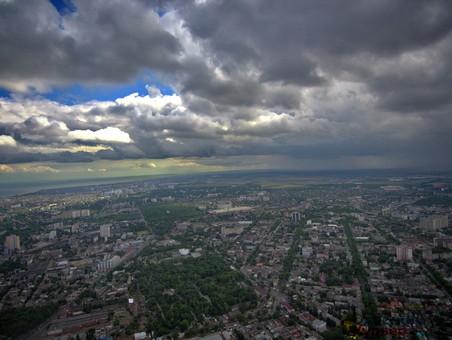 Часть центра Одессы до вечера осталась без воды