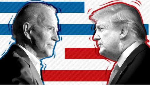 Битва за президента США 2020