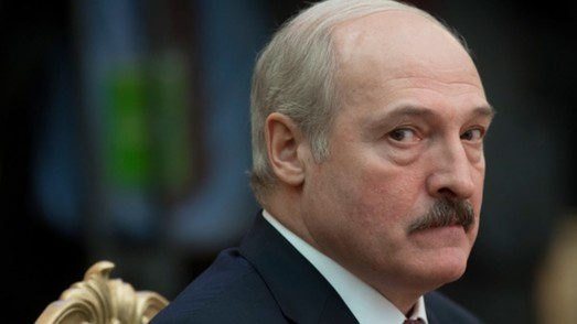 Нивелирование Александра Лукашенко: от президента к… менеджеру