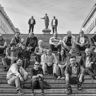 В Одессе послезавтра начнется литературный фестиваль