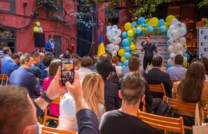 """Кого в Одессе на выборах выдвигает """"Евросолидарность"""""""