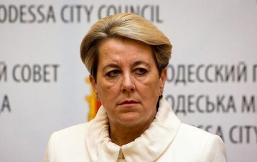 Бывшая вице-мэр Одессы получила высокую должность у президента