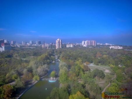 В Одессе вернули в собственность города котельную в Шампанском переулке
