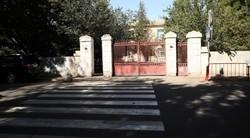 В Одессе заканчивают ремонт школы на Ленпоселке