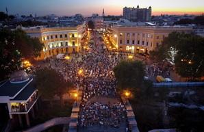 Население Одесской области немного уменьшилось в 2020 году