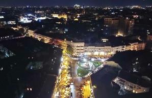 Плановые отключения света в Одессе на 23 сентября