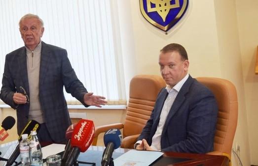 Выборы в Черноморске: станет ли Крук преемником Хмельнюка