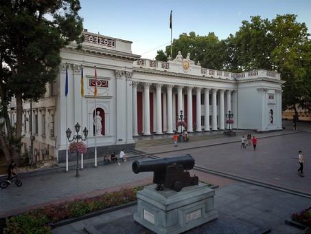 Кандидатов в мэры Одессы уже семь