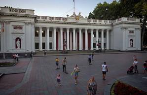 Завтра в Одессе будет заседать исполком