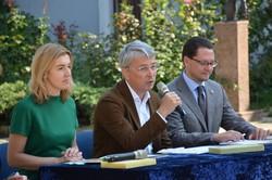 В Одессе министр культуры рассказал о развитии туризма