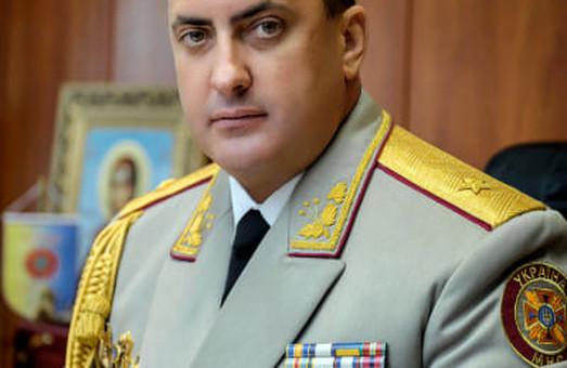 Бывшего главного пожарного Одесской области судят за преступную халатность