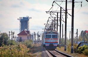 Одну из электричек из Одессы в Белгород-Днестровский отменяют на зиму
