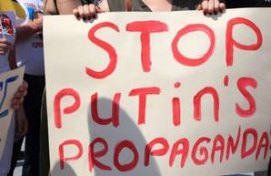 Российская пропаганда: кремлевский легион журналистов в России и за её пределами