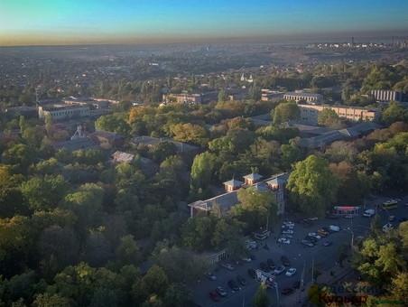 Одесская ОГА планирует строить новую детскую областную больницу