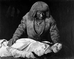 В Одессе на Потемкинской лестнице покажут столетний фильм ужасов