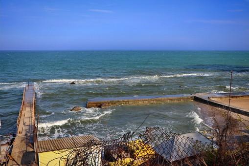 В Одессе все же будет еще одна стройка у моря: суд разрешил